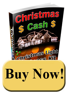 Hang Christmas Lights eBook